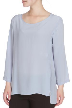 Джемпер Liviana Conti. Цвет: голубой