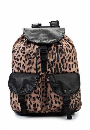 Рюкзак Friis & Company FR004BWKD840. Цвет: мультиколор
