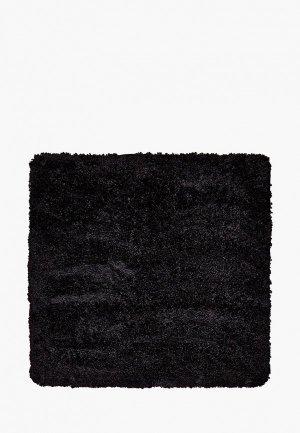 Коврик для ванной Tete-a-Tete. Цвет: черный