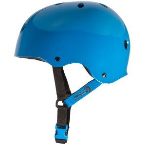 Шлем Summit Helmet CP Sector9. Цвет: синий
