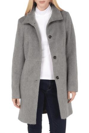 Coat Christian Berg Women. Цвет: gray