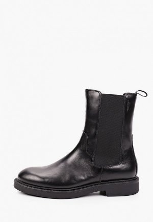 Ботинки Vagabond ALEX W. Цвет: черный
