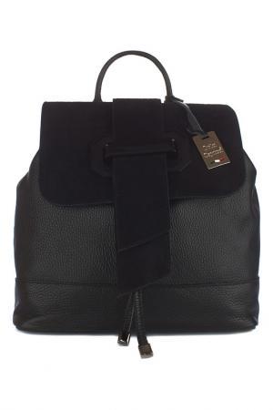 Рюкзак Dolci Capricci. Цвет: черный