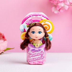 Кукла-малышка Happy Valley