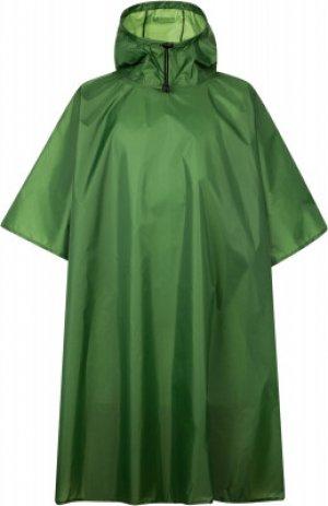 Дождевик , размер 54-62 Outventure. Цвет: зеленый