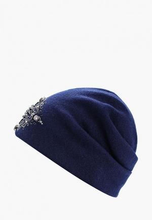Шапка Avanta AV010CWCGRQ5. Цвет: синий