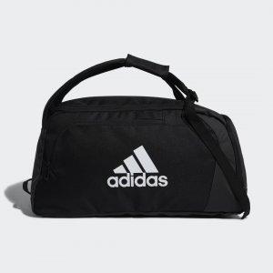 Спортивная сумка Performance adidas. Цвет: черный