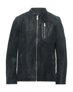 Куртка ROŸ ROGER'S. Цвет: черный