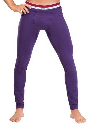 Кальсоны OPIUM. Цвет: violet