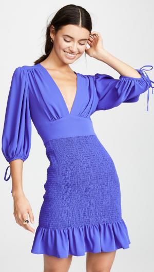 Gala Mini Dress Amanda Uprichard