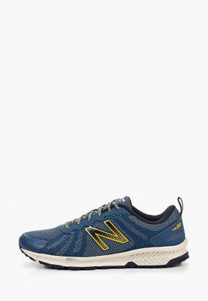Кроссовки New Balance 590v4. Цвет: синий