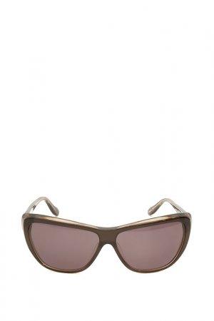Очки солнцезащитные с линзами Vivienne Westwood. Цвет: 01 серый