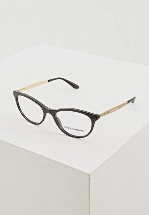 Оправа Dolce&Gabbana DG3310 501. Цвет: черный