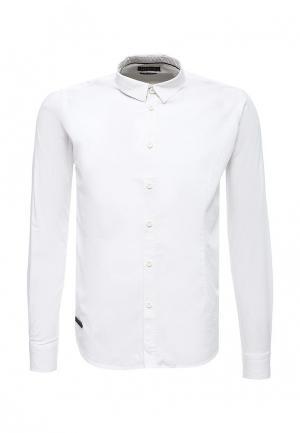 Рубашка Hopenlife. Цвет: белый