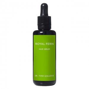 Сыворотка, стимулирующая рост волос Royal Fern. Цвет: бесцветный