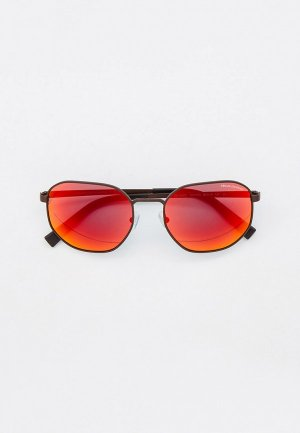 Очки солнцезащитные Armani Exchange AX2036S 60016Q. Цвет: коричневый