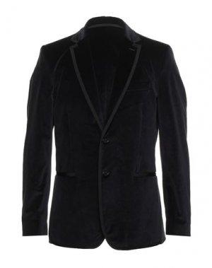 Пиджак GANT. Цвет: темно-синий