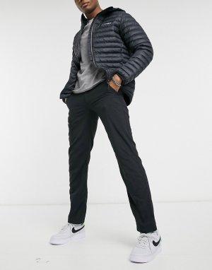 Черные брюки Navigator 2.0-Черный Berghaus