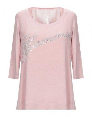 Пижама BLUMARINE. Цвет: розовый