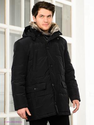Куртка Christian Berg. Цвет: темно-синий
