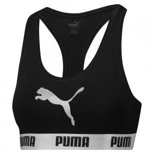Бра RACER BACK BRA WITH CAT PUMA