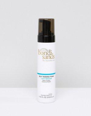 Пенка-автозагар светлого/умеренного оттенков , 200 мл-Бесцветный Bondi Sands