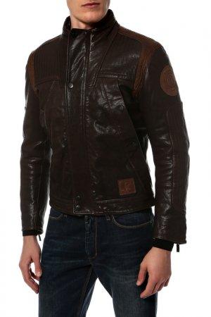 Куртка Gianfranco Ferre. Цвет: коричневый