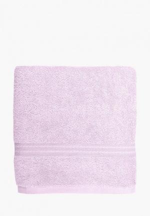 Полотенце Bonita. Цвет: розовый