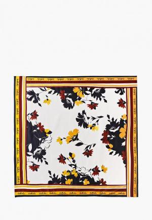 Платок Ted Baker London. Цвет: разноцветный