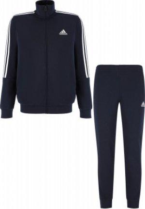 Костюм мужской adidas Essentials, размер 44-46. Цвет: синий