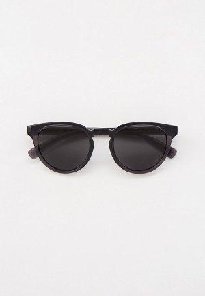 Очки солнцезащитные Dolce&Gabbana DG6148 325787. Цвет: черный