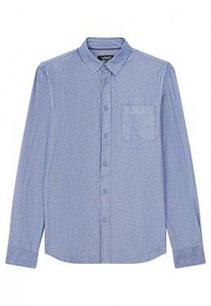 Рубашка из хлопка Al Franco