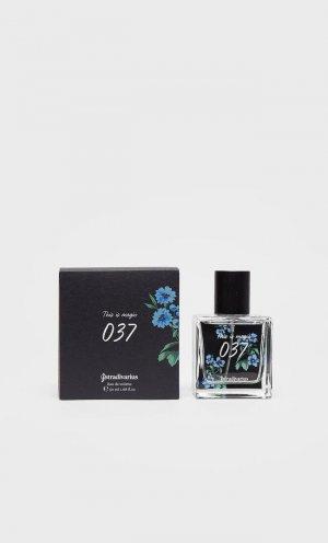 Туалетная Вода 037 Морской Синий 99 Stradivarius. Цвет: морской синий