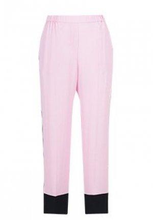 Брюки No21. Цвет: розовый