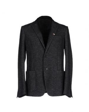 Пиджак GUIDO DI RICCIO. Цвет: черный
