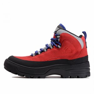 Heritage Expedition Boot Tommy Jeans. Цвет: красный