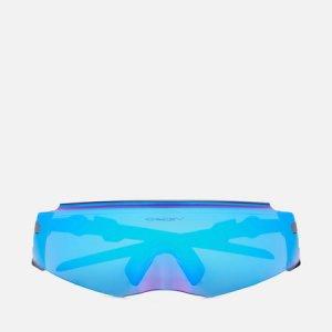 Солнцезащитные очки Kato Factory Pilot Oakley. Цвет: фиолетовый