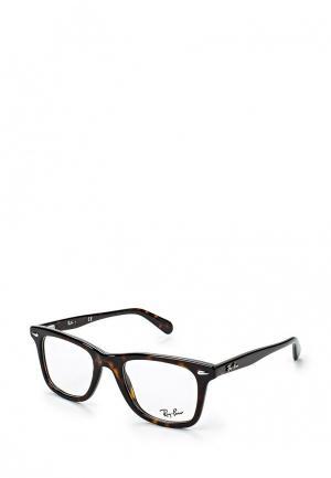 Оправа Ray-Ban® RX5317 2012. Цвет: коричневый