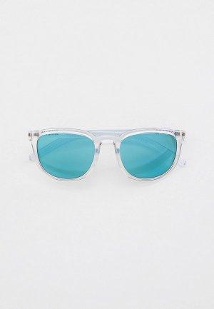 Очки солнцезащитные Arnette AN4277 263425. Цвет: прозрачный