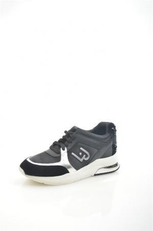 Кроссовки Liu Jo •JO. Цвет: черный
