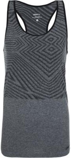 Майка женская Cool Comfort, размер 40-42 Craft. Цвет: черный