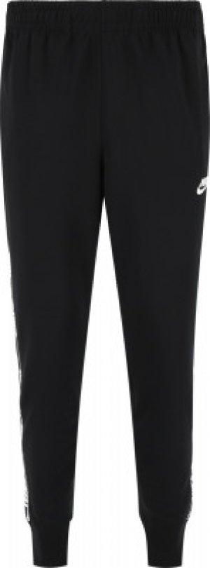Брюки мужские Sportswear, размер 50-52 Nike. Цвет: черный