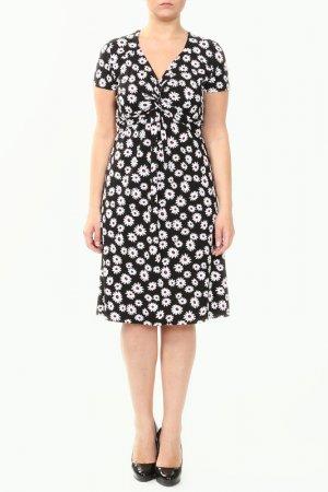 Платье GODSKE. Цвет: черный