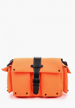 Сумка Labbra. Цвет: оранжевый
