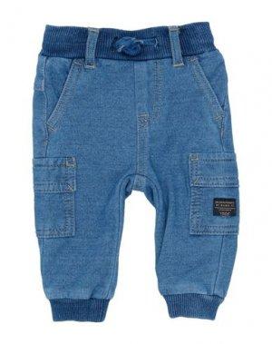 Повседневные брюки NAME IT®. Цвет: синий