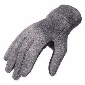 Etip Hardface Gloves The North Face. Цвет: серый