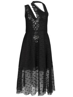 Коктейльное платье STELLA MCCARTNEY