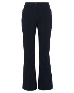 Лыжные брюки FUSALP. Цвет: темно-синий