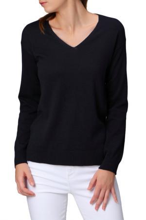 Пуловер MANODE. Цвет: dark blue