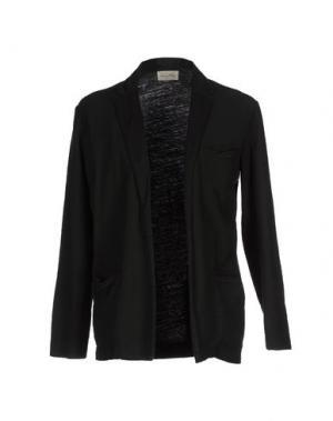 Пиджак AMERICAN VINTAGE. Цвет: черный